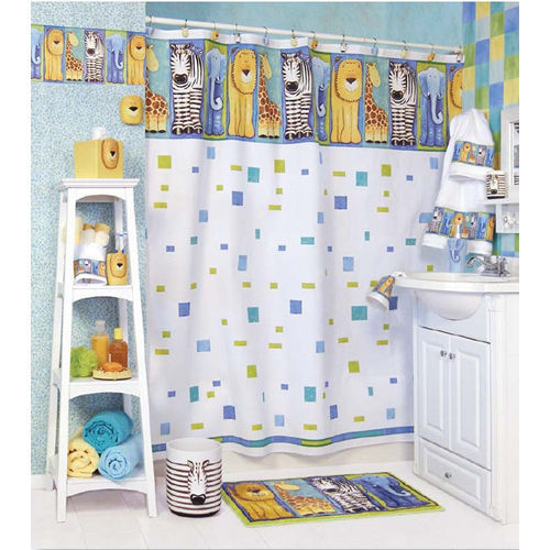 Home Decor Trends, Tips and Decorating Ideas Blog: Kids Shower