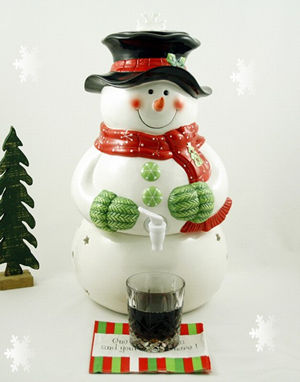 Snowman_drink_dispenser